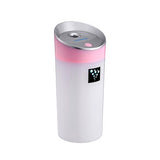 300ml Ultrasonic Aromatherapy Mist Maker USB Air Humidifier