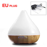 Mini Ultrasonic Humidifier Essential Oil Diffuser Mist Maker