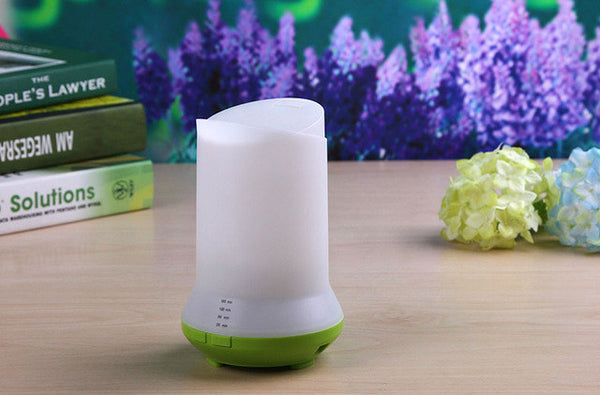 USB Ultrasonic Essential Oil Diffuser Humidifier