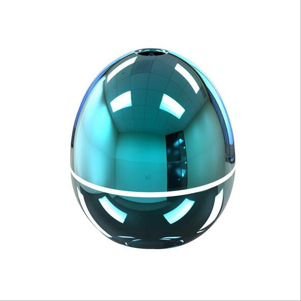 Mini Egg Car USB Essential Oil Diffuser Mist Humidifier