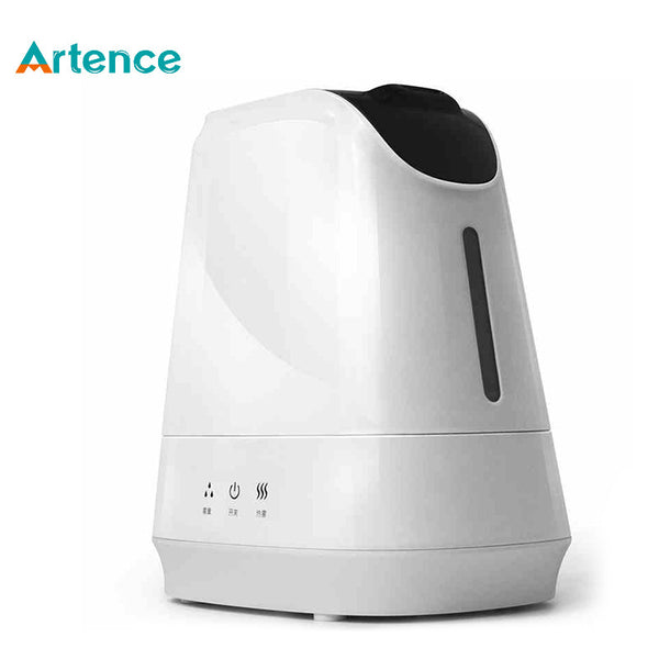 4.2L Hot and Cool Mist Water Filtration Diffuser Humidifier