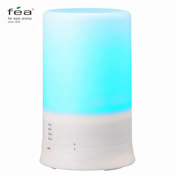 100ml Aromatherapy Essential Oil Diffuser Humidifier Lamp