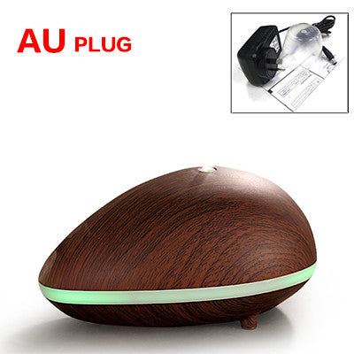 7 Color LED Ultrasonic Diffuser Mist Maker Air Humidifier