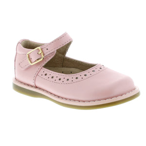Heather - Pink Pearlized (2103)