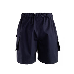 Pocket Shorts - Navy