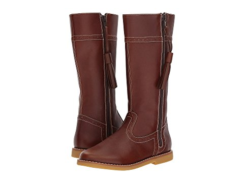 Riding Boot - Leather Brown (707)