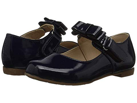 Charlotte Mary Jane - Patent Navy (4260)
