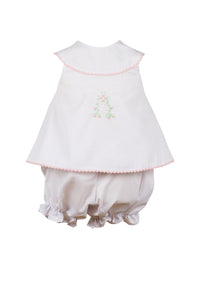 Betty Bow Swing Set