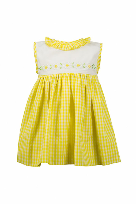 Dorothy Daisy Dress