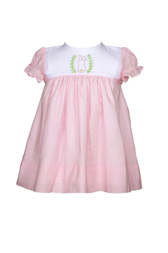Bentley Baby Bunny Dress