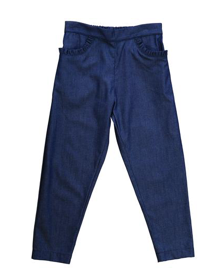 Fiona Pants - Denim