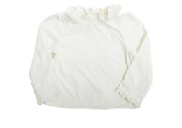Winnie's Wave Spotter Swim Shirt - Worth Avenue White