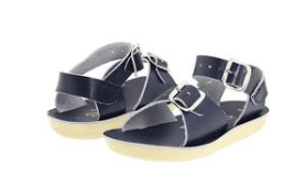 Sun San Salt Water Sandal Surfer - Navy