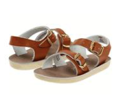Sun San Salt Water Sandal Sea Wee - Tan