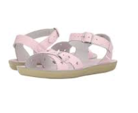 Sun San Salt Water Sandal Sweetheart - Shiny Pink