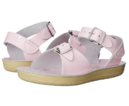 Sun San Salt Water Sandal Surfer - Shiny Pink