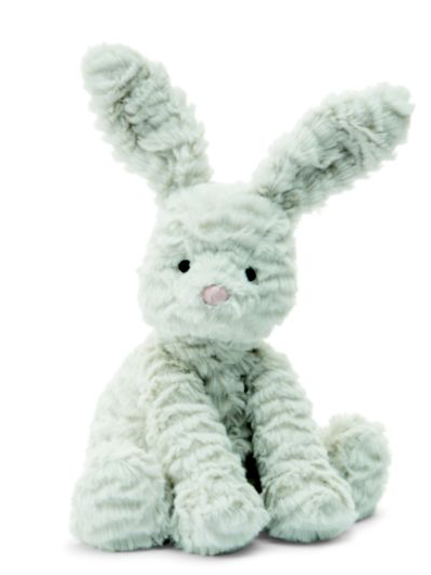 Fuddlewuddle Bunny - Grey Medium