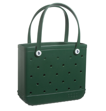 Small Bogg Bag - Hunter Green