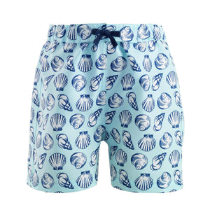 Seashell Swimshorts