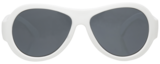 Wicked White Classic Sunglasses