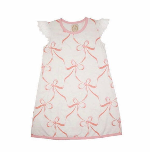 Polly Play Dress - Bluffton Bows