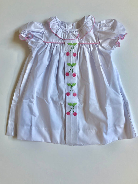 Cherries Jubilee Dress