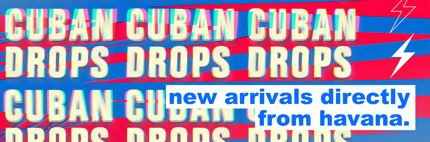 Cuban Drops