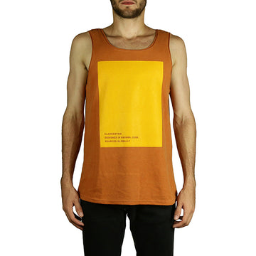 Micky Covered Remade Tank Top
