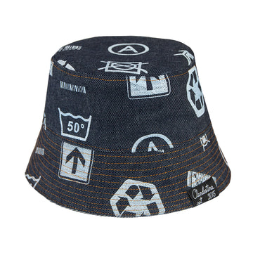 Reciclada Bucket Hat