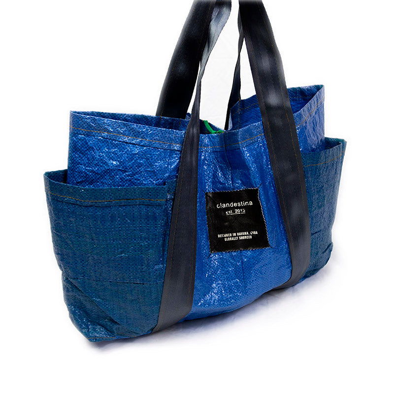 3XL Recycled Nylon Bag