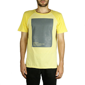 Mickymang Covered Remade T-shirt
