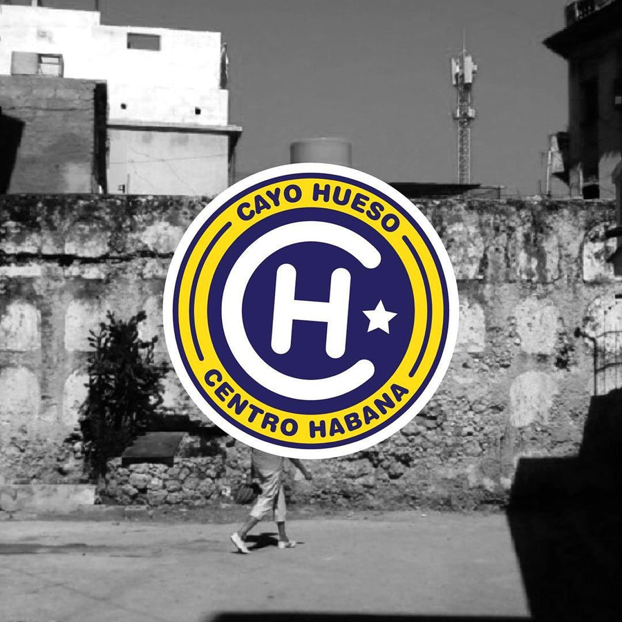 Havana Stickers Pack