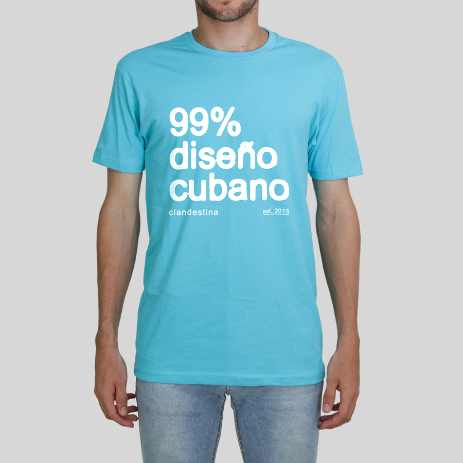 99% Cuban Design