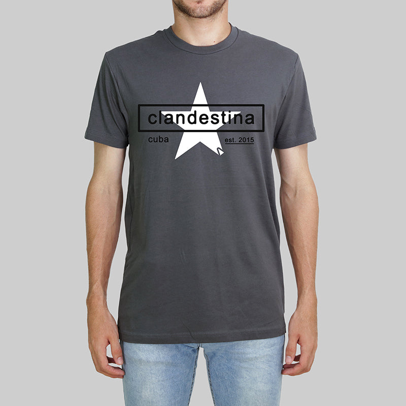 Another Star Men's Tee