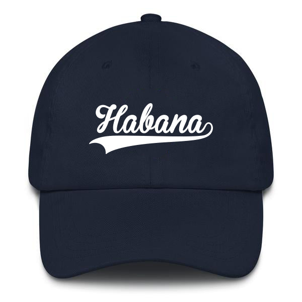 Habana Baseball Hat