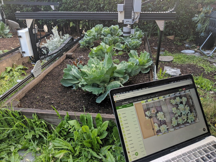 New FarmBot Pricing for 2019