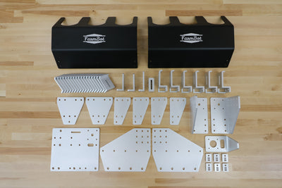 Individual Parts and Partial Kits