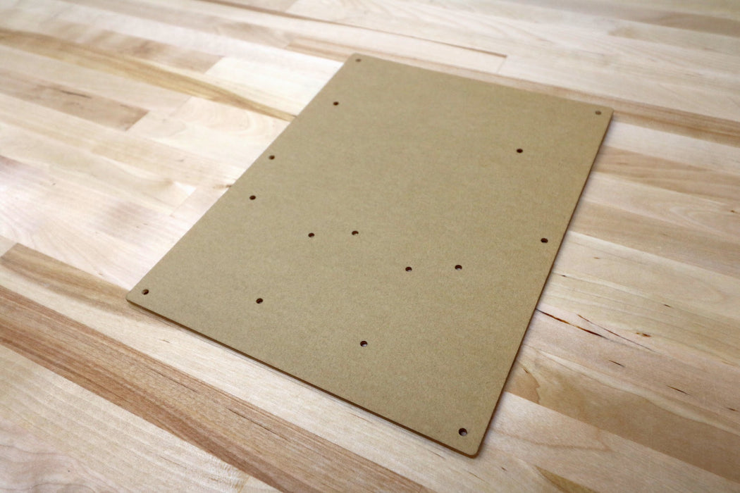 v1.3 Electronics Mounting Plate
