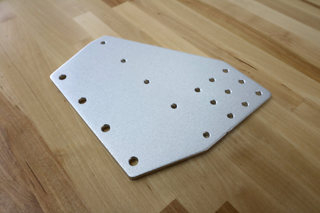 Gantry Wheel Plates 2