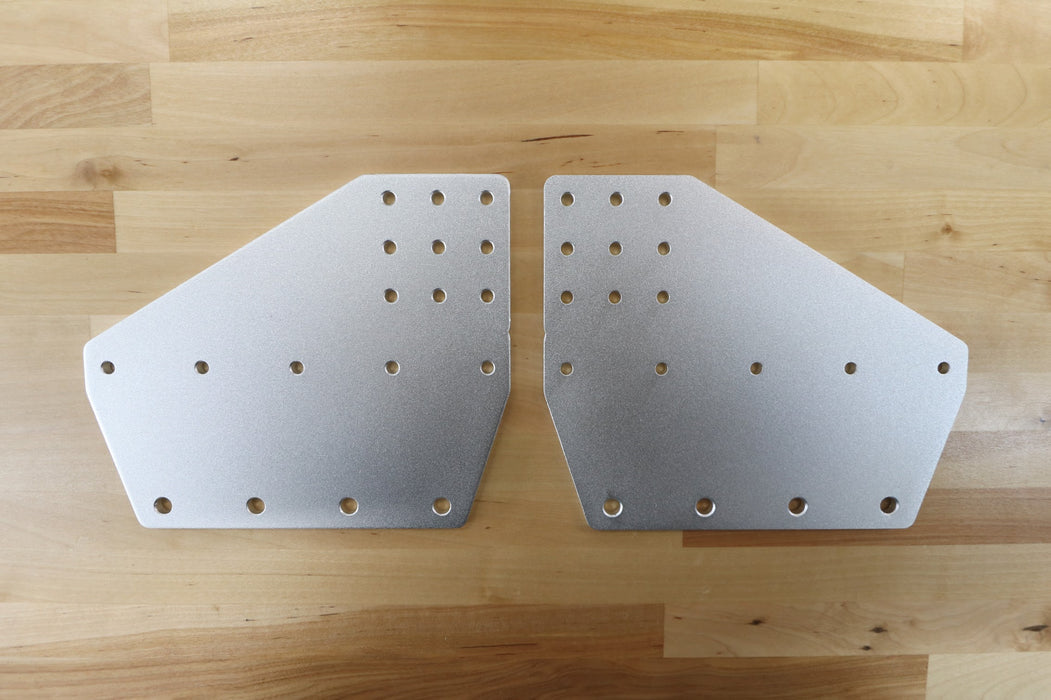 Gantry Wheel Plates 1
