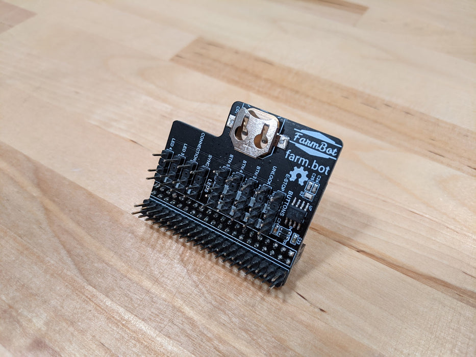 Pi Adapter Board