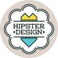 Cool Simple Hipster Vintage Product Brand Logo Icon Art #7 Vinyl Sticker