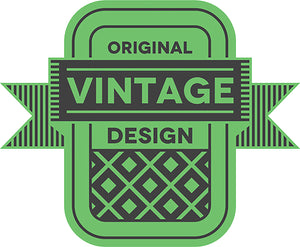 Cool Vintage Neon Premium High Quality Product Icon Logo #2 Vinyl Decal Sticker