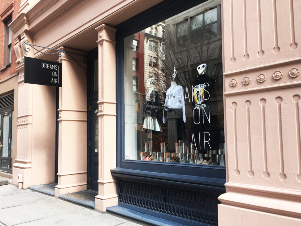BIG NEWS: You can now find us in SoHo