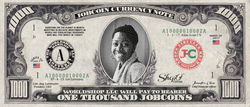 Kiva Borrower: Collect the Aline_from_US 1,000 JobCoin Note
