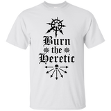 Burn the Heretic