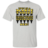 Magic Elephant Shirt (yellow)