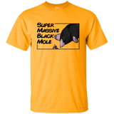Super Massive Black Mole
