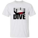 Dive - Indie Wrestling Ring