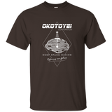 Okotoyei Corporation Deep Space Mining